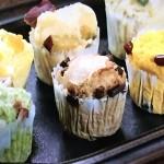 NHKきょうの料理はさつまいものメープルバター蒸しパンレシピ!松本朱希子簡単蒸し器