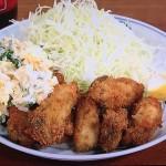 NHKきょうの料理はかきフライ、タルタルサラダのレシピ!土井善晴
