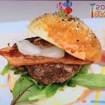 NHKきょうの料理はグルメハンバーガー、手割りポテトレシピ!グッチ祐三20分で晩ごはん