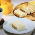 NHKきょうの料理は柚子はちみつのチーズケーキレシピ!ムラヨシマサユキほめられスイース