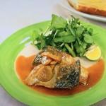 NHKきょうの料理は栗原はるみのさばのみそ煮、親子丼、ガーリックトーストレシピ!