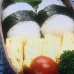 NHKきょうの料理ビギナーズは卵焼き、缶詰さんまのう巻き風弁当レシピ!
