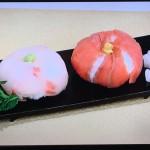 NHKきょうの料理は花ずし!ばあば鈴木登紀子のひな祭りやお祝いレシピ