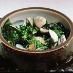 NHKきょうの料理はわかめとあさりの炊き込みごはん、わかめの佃煮レシピ!村田吉弘