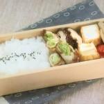 NHKきょうの料理ビギナーズは野菜たっぷり肉巻き弁当、焼きカレーおにぎり弁当レシピ!