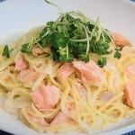 きょうの料理は塩ざけのひと鍋パスタレシピ!脇雅世のひとり分おかず