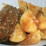 きょうの料理ビギナーズはかぶと牛肉のソテー、ちくわの煮物、塩こんぶあえレシピ!