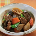 NHKきょうの料理ビギナーズはいり鶏、鶏肉と大豆のトマト煮レシピ!