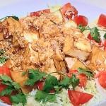 NHKきょうの料理は厚揚げ油淋鶏(ユーリンチー)レシピ!ほりえさわこのボルシーおかず