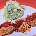 NHKきょうの料理はキャロットバーグ、ブロッコマッシュレシピ!舘野鏡子のボルシーおかず