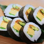 NHKきょうの料理は太巻きレシピ!佐々木浩の失敗なしの三か条は必見