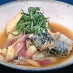 NHKきょうの料理はさば缶のさっぱり南蛮、あじの香味かき揚げレシピ!斎藤辰夫