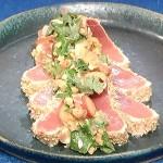 NHKきょうの料理はまぐろの五香焼きレシピ!斎藤辰夫の定番おかずにみょうが、青じそ