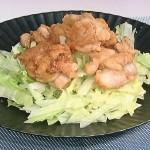 NHKきょうの料理はおひとりから揚げ、鶏むね肉のホイコーローレシピ!杵島直美の1人分中国風おかず