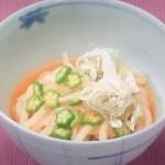 NHKきょうの料理ビギナーズは大根のピリ辛うどん、じゃこうどんレシピ!和食の達人直伝