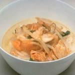 きょうの料理ビギナーズは豚キムチの茶漬け・牛しゃぶの汁かけご飯レシピ!和食の達人直伝