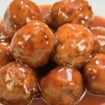 NHKきょうの料理は栗原はるみの肉団子の甘酢あんレシピ!人気の定番料理