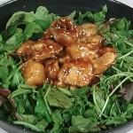 NHKきょうの料理は照りマヨチキン・すいとんスープレシピ!藤井恵の20分で晩ごはん
