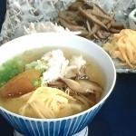 NHKきょうの料理は鶏飯(けいはん)・サーターアンダギーレシピ!渡辺あきこの郷土の味 四国〜九州 沖縄編