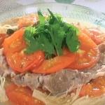 きょうの料理ビギナーズはトマトと豚肉の重ね蒸し・トマトとオクラの夏カレーレシピ!