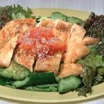 NHKきょうの料理はたたき鶏ときゅうりのトマトだれ・鶏しゃぶのキムチマリネレシピ!市瀬悦子