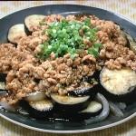 NHKきょうの料理はなすのそぼろカレーあんかけレシピ!きじまりゅうたの7分おかず