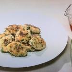 NHKきょうの料理はやわらか青じそつくね・鶏もも肉とししとうの焼き南蛮レシピ!まとめづくり松本忠子
