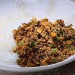 NHKきょうの料理はドライカレー・サーモンのエスカベーシュ(鮭の洋風南蛮漬け)レシピ!塩田ノアのまとめづくり