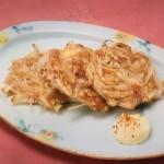 NHKきょうの料理ビギナーズはひき肉とごぼう、長芋のつくね焼き・肉そぼろのレタス包みレシピ!