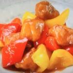 NHKきょうの料理ビギナーズは酢豚・豚肉とひよこ豆のカレーレシピ!豚肉の角切りでマンネリ解消