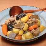 NHKきょうの料理は新栗のうま煮・きのこのピクルスレシピ!土井善晴の満足おかず