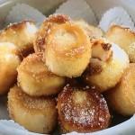 NHKきょうの料理は麩の簡単ラスク・黒砂糖のクレープレシピ!杉本節子の懐かしいおやつ