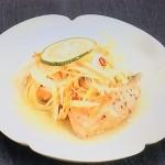 NHKきょうの料理は栗原はるみのさけの南蛮漬け・さんまの炊き込みご飯レシピ!