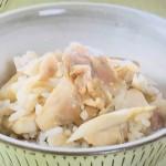 NHKきょうの料理ビギナーズはごぼうと鶏肉の炊き込みご飯、きのことあさりのつくだ煮の炊き込みご飯レシピ!