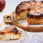 NHKきょうの料理はりんごケーキレシピ!大原千鶴のおやつ・簡単手づくり