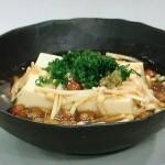 NHKきょうの料理はきのこレシピ人気ベスト3!豆腐のきのこあんかけ・えのき豚・きのこのだしびたし