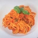 NHKきょうの料理ビギナーズはトマトソーススバゲッティ・カルボナーラレシピ!王道パスタ