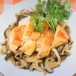 NHKきょうの料理ビギナーズは鶏肉のソテー・ポークカツレツレシピ!落合務シェフのイタリアン料理