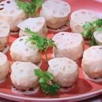 NHKきょうの料理は平野レミのサンドシューマイ・おろしで豚トロ煮レシピ!