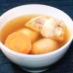 NHKきょうの料理は里芋と鶏肉のシチュー・五目おからレシピ!土井善晴の満足おかず