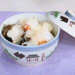 NHKきょうの料理はきのこの揚げだし・きのこづくしの山かけレシピ!ばあば・鈴木登紀子の秋の食卓