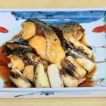 NHKきょうの料理はさばの鍋照り・かきフライレシピ!ばあば・鈴木登紀子の秋の食卓