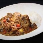 NHKきょうの料理はザミーツの焼き豚カレー・オニオンチップレシピ!Katsu(かつ)の肉グルメ