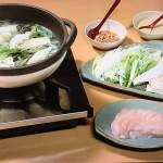 NHKきょうの料理はささ身とねぎのしゃぶしゃぶレシピ!堀江ひろ子のねぎと鶏肉料理