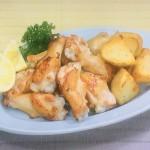 NHKきょうの料理ビギナーズは手羽元ローストチキン・フライパンローストビーフレシピ!クリスマス料理