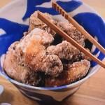 NHKきょうの料理は栗原はるみのスパイシーフライドチキン・キャベツのパスタ・バーニャカウダソースレシピ!