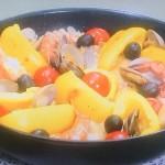 NHKきょうの料理ビギナーズはパエリア・ミックスフライレシピ!クリスマス&おもてなし・ごちそう料理