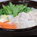NHKきょうの料理は冬野菜たっぷり豚しゃぶ・冬野菜の肉みそ鍋レシピ!村田吉弘のかんたん和食塾