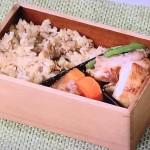 NHKきょうの料理は鶏のみそ漬け焼き弁当・きのこの炊き込みご飯・にんじんの梅煮レシピ!飛田和緒