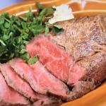 NHKきょうの料理はフレンチローストビーフレシピ!白戸崎愛・谷原章介のタイムレスキッチン